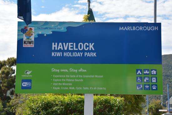 Havelock Holiday Park