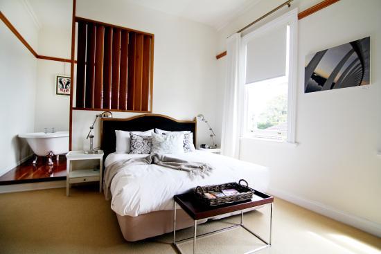 New Plymouth, Nueva Zelanda: Taranaki Suite
