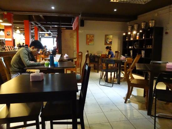 Yahava Koffeeworks Singapore Sembawang Hills Restaurant Reviews Phone Number Photos Tripadvisor