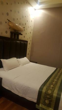 Jonker Boutique Hotel: Grand deluxe and deluxe room
