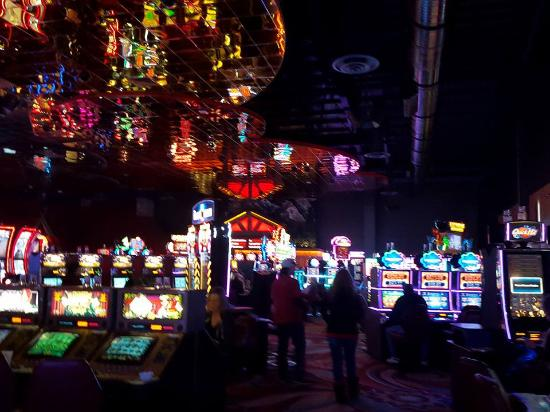 Foto Coeur D'Alene Casino Resort Hotel