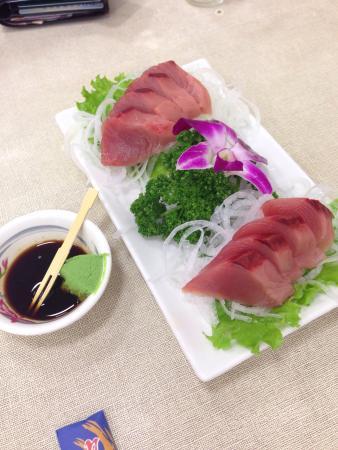 Hai Feng Fresh Fresh Seafood Restaurant