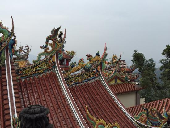 Bishanyan Temple