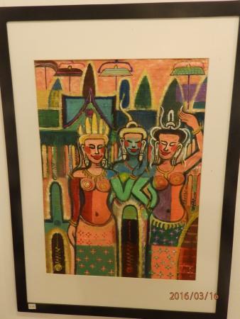 Sopheng Art Gallery