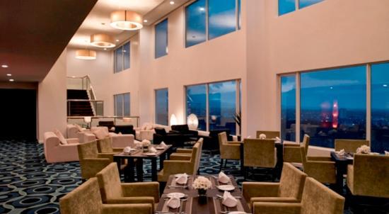 Pullman Kuching: Executive Lounge