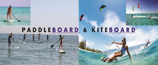 Progression Kiteboarding