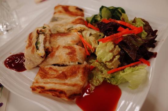 Taiwanese Cuisine & Sweets Yuan en
