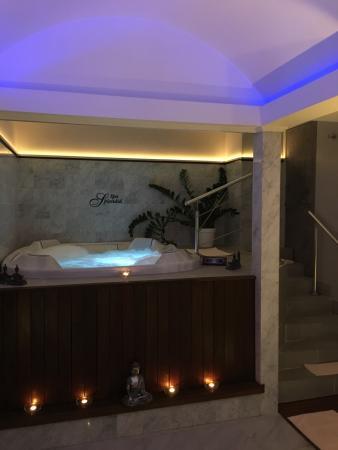 Spa Splendid Hotel : photo0.jpg