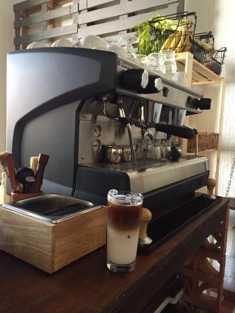 Cafe Latitud 17