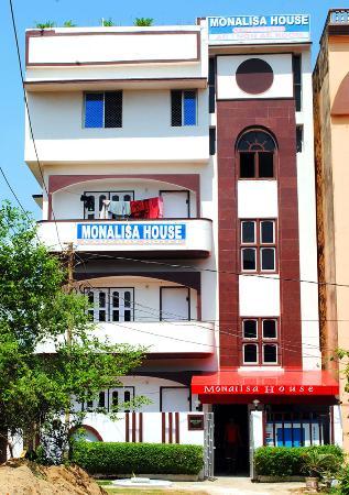 Monalisa House