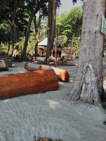 Asia's Best beach as per Time Magazine - Review of