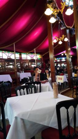 Restaurant Gropius