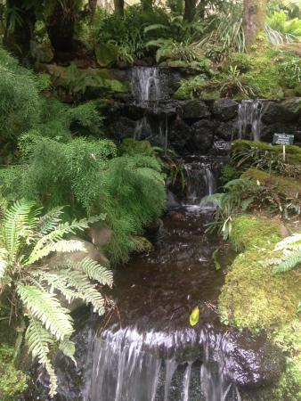 Greater Hobart, Australia: Botanical gardens