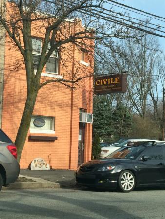Civile E Tornato