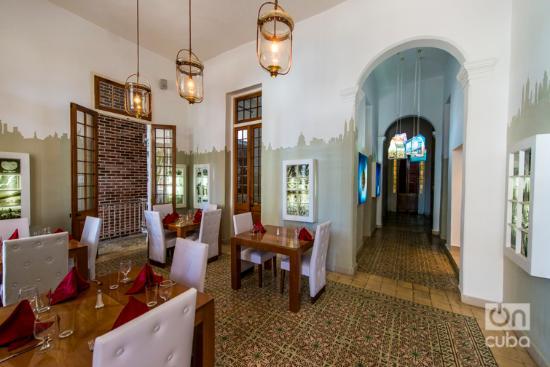 New George Restaurante