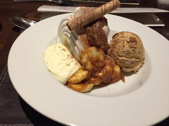 The Cornkist Restaurant: photo1.jpg