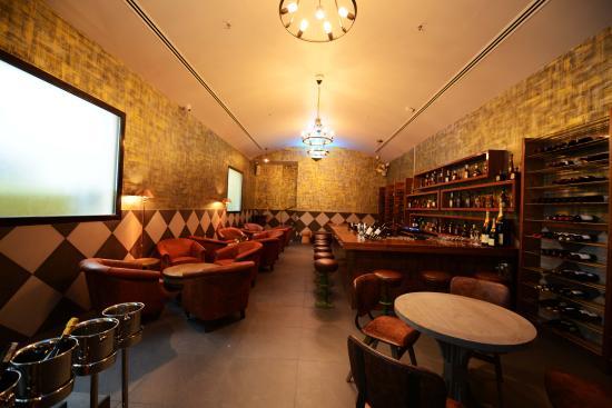 Donatello Hotel: Grand Reserve