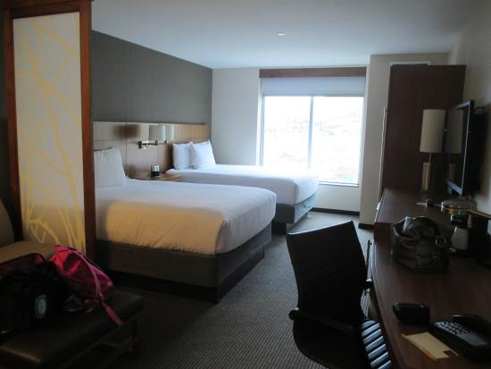 Hyatt Place Salt Lake City/Cottonwood : room