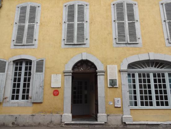Maison Natale Ferdinand Foch