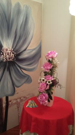 Rosej Bed and Breakfast: photo
