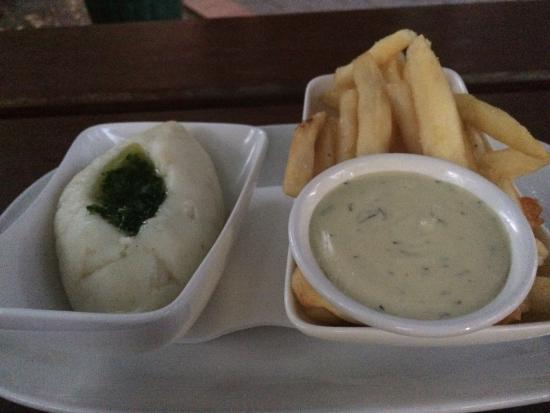 Food - Healesville Grand Hotel Photo