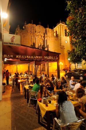 Restaurante Morilla: foto principal