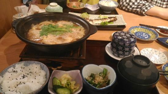 Da He Japanese Restaurant