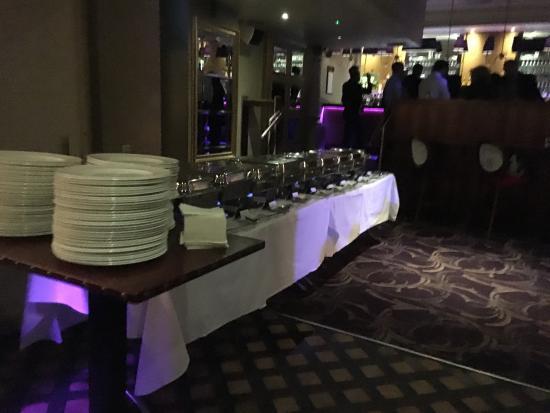 Chilli Bar & Kitchen: Chilli Bar Team at Club Batchwood