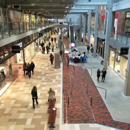 Eco-Friendly Shopping mall 815717f699