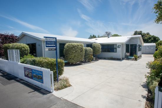 Kiwi International Hotel - Auckland Hotels