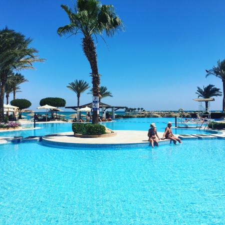 The Grand Plaza Hotel Bild Von Grand Plaza Hotel Hurghada
