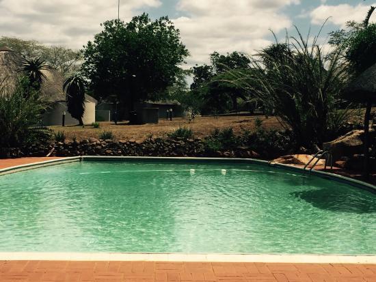 Zululand Safari Lodge照片