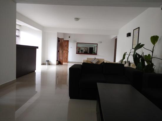 common space in first floor picture of temi house homestay rh tripadvisor ca