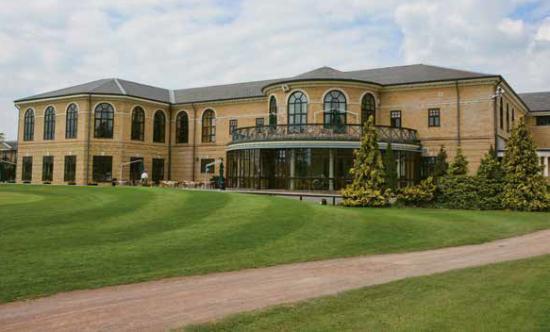 Belton Woods Hotel