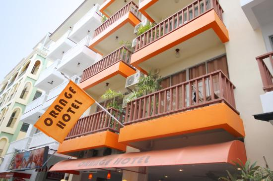 Photo of Orange Hotel Kathu