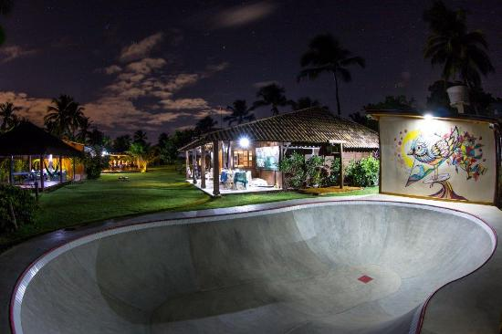 Bahia Surf Camp