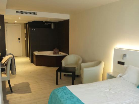 Hotel Spa La Terrassa: 20160319_171645_large.jpg
