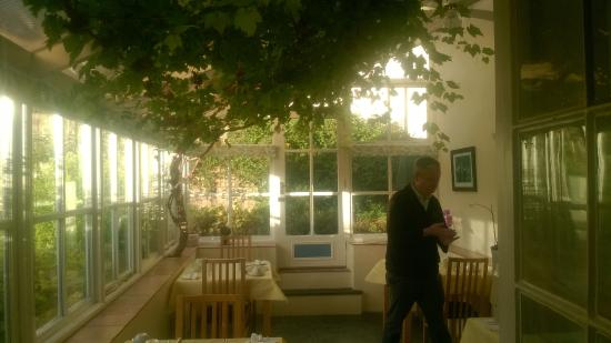 The Spinney Country Guest House: Breakfast Area