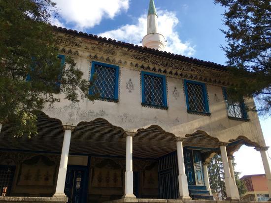 Barakli Mosque: photo2.jpg