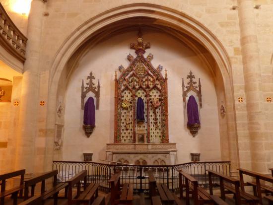 Église Saint-Eloi