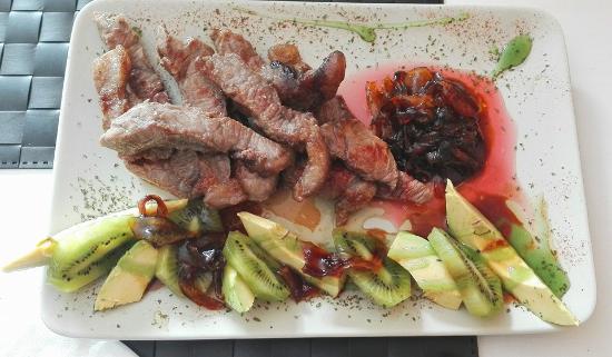 imagen Restaurante Brisas de Abades en Arico
