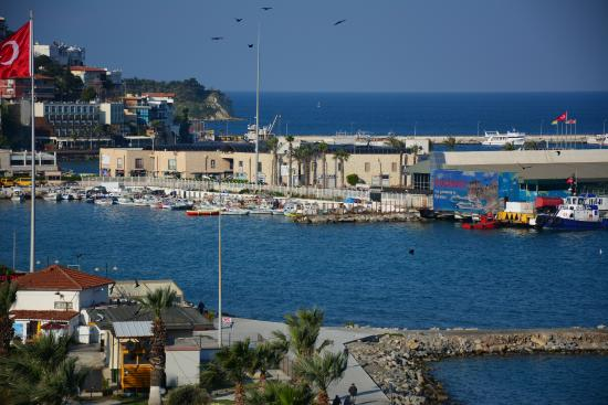 Magnificent Travel- Private day tours: Kusadasi Town on our way to Izmir.