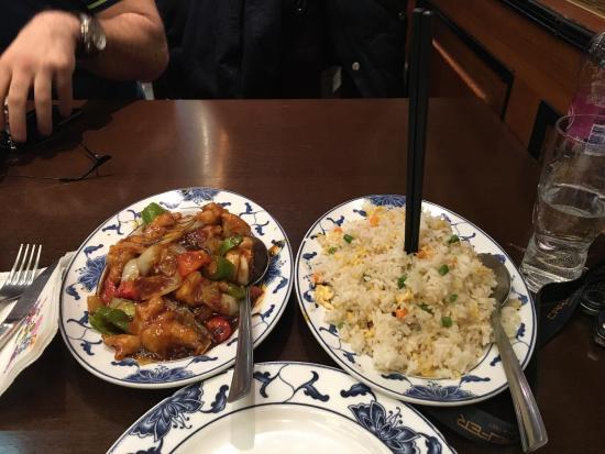 Chinatown Restaurant: photo0.jpg