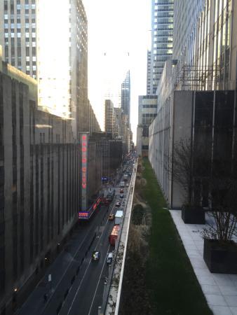 Club Quarters Hotel, opposite Rockefeller Center: photo3.jpg