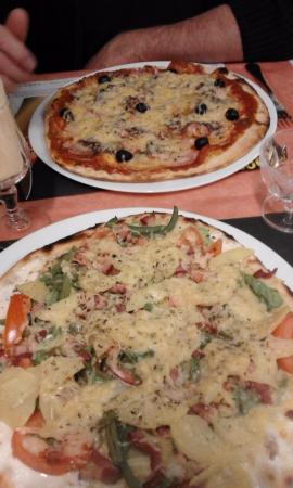 La Pizza Chez Didier
