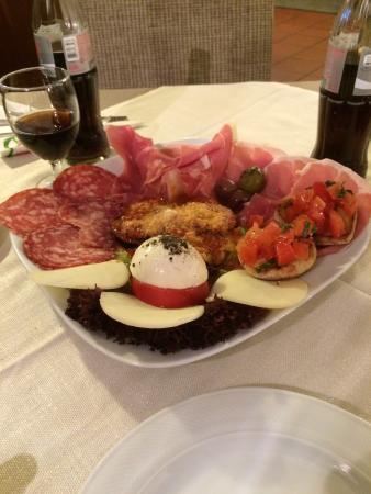 Pizzeria-Restaurant San Marco