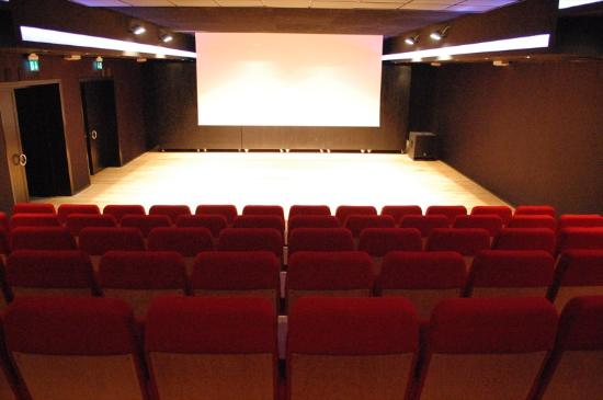 Il Cinema del Carbone