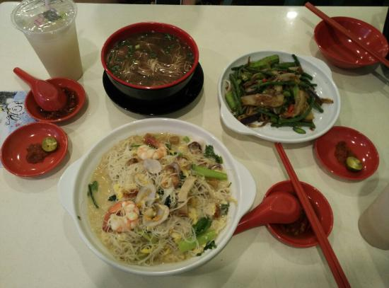 the best chinese restaurant in singapore seng kee black chicken rh tripadvisor com sg