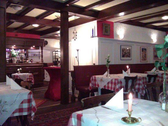 La Calamine, Βέλγιο: La Pasteria Kelmis