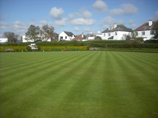 White Hall Bowling Club